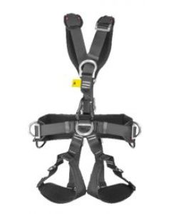 Fall Arrest & Work Positioning Harnesses