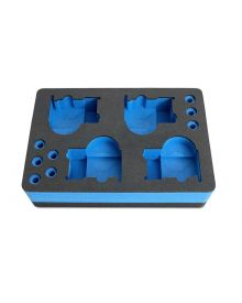 BroadWeigh Bluetooth case Insert for 4 x shackle 3.25t